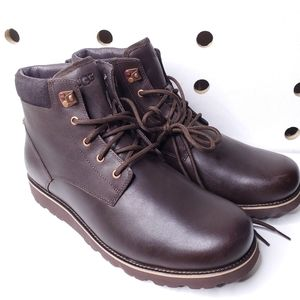 NEW Mens Ugg Boysen TL Waterproof Boots